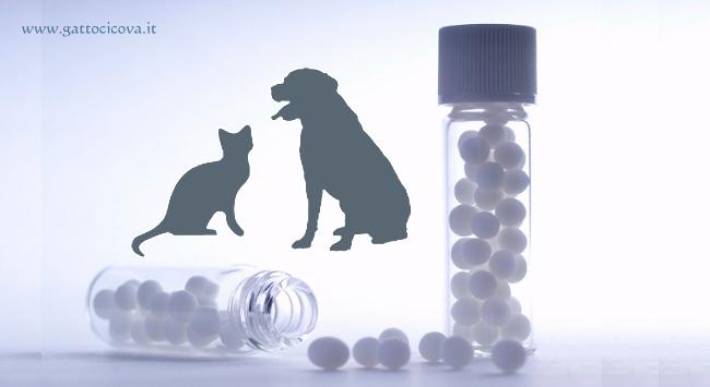 Farmaci Omeopatici Veterinari